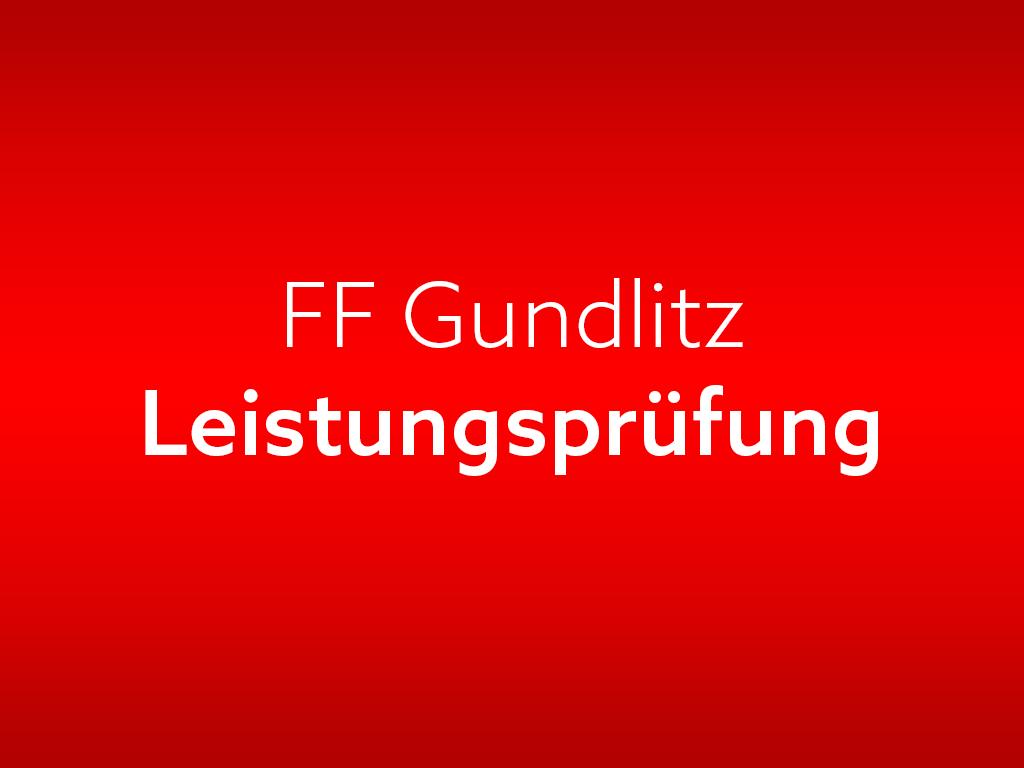 FF-Gundlitz-Leistungspruefung